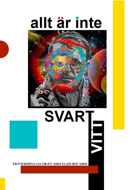 Ny antologi frånpoeter.se!