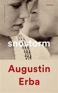 Författarsamtal med AugustinErba