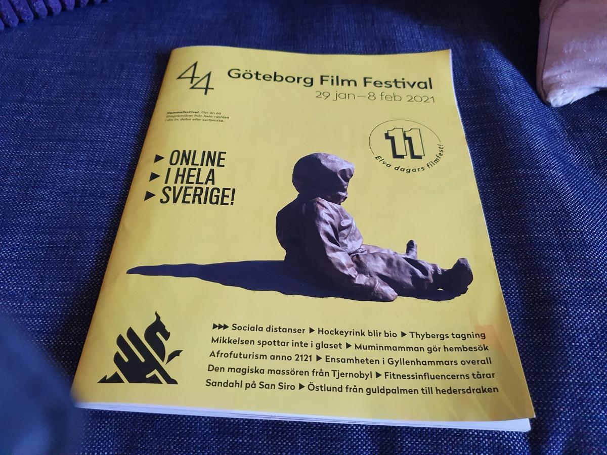 Göteborg Film Festival2021